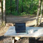 Wi-Fi at Rayburn RV Hideout